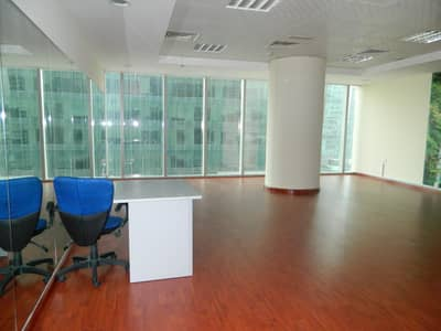 A Perfect Start| Magic of Wooden Flooring Office Space