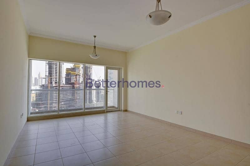 2 Unfurnished| Prime Location|Cozy Apartment
