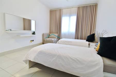 2 Bedroom Flat for Sale in Old Town, Dubai - Huge Terrace | Yansoon 3| Boulevard View