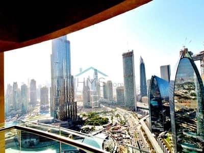 Full Burj Khalifa View | Motivated Seller