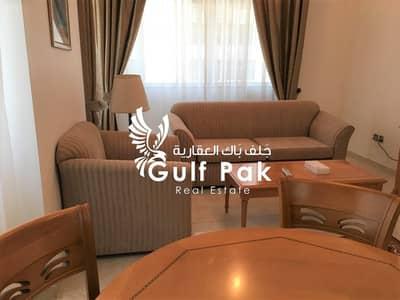 شقة فندقية 1 غرفة نوم للايجار في المركزية، أبوظبي - شقة فندقية في المركزية 1 غرف 75000 درهم - 4402166