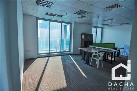 Office for Rent in Jumeirah Lake Towers (JLT), Dubai - Commercial space for rent in Armada Tower
