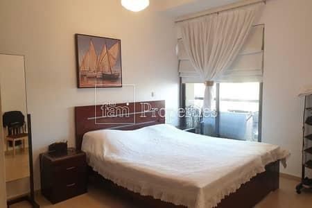 Marina View |   Attractive Price   |  Unfurnished