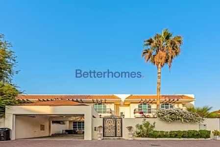 12 Bedroom Villa for Sale in Al Manara, Dubai - 3 Villas in One Plot 4 BR Each Upgraded