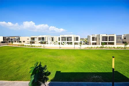 4 Bedroom Villa for Rent in DAMAC Hills (Akoya by DAMAC), Dubai - Available Now | Corner Plot | Single Row |
