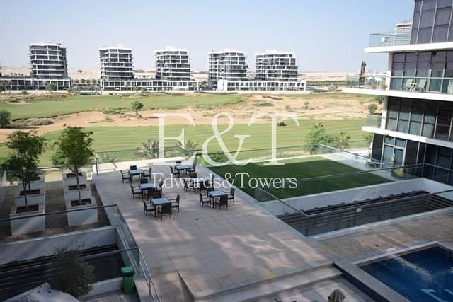 16 Golf  View   Maids plus storage room   DL