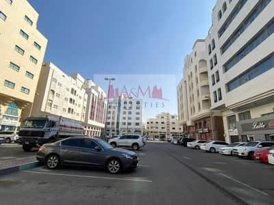 شقة 1 غرفة نوم للايجار في المرور، أبوظبي - LOW PRICE.! 1BHK Flat Murror road 45000 only...!!