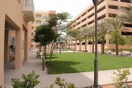 Studio for Rent in Dubai Investment Park (DIP), Dubai - Unfurnished studio with Balcony in Ritaj