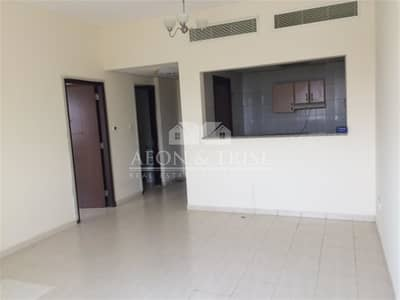 1 Bedroom Flat for Rent in International City, Dubai - Well-maintained 1 Bed in Spain Cluster S8
