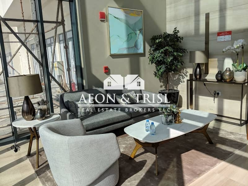 17 New 2 Beds | Large and modern layout | The Hills