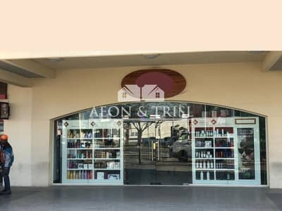 Shop for Sale in Motor City, Dubai - High Roi,  Long term secure investment .