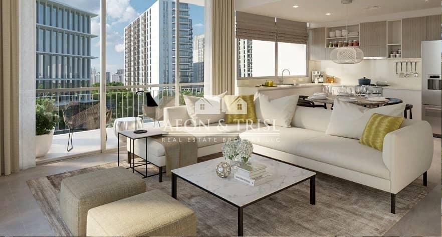 Deluxe Apartment  Dubai Hills  Golf View