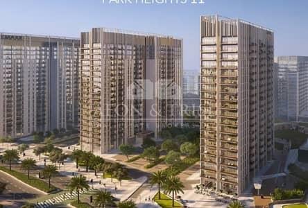شقة 3 غرف نوم للبيع في دبي هيلز استيت، دبي - Post payment plan for 2yr own your house