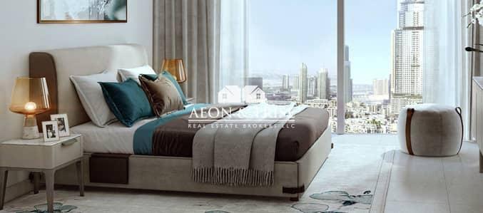 1 Bedroom Apartment for Sale in Downtown Dubai, Dubai - No agency fee -No Premium - VIP Service.