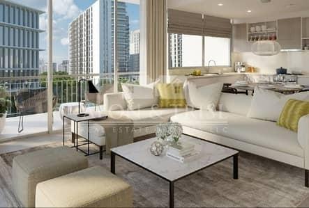 شقة 2 غرفة نوم للبيع في دبي هيلز استيت، دبي - Post payment plan for 2yrs own your home