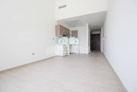 Studio for Rent in Jumeirah Village Triangle (JVT), Dubai - Vacant