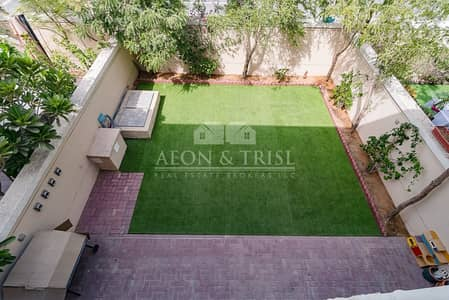2 Bedroom Townhouse for Sale in Jumeirah Village Triangle (JVT), Dubai - Next to Park | Spacious Upgraded 2 Bedroom | 6A
