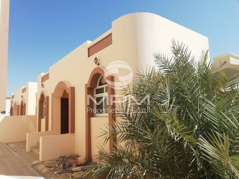 Spacious and Clean 6 Bedroom Compound Villa