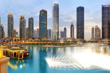 1 Bedroom Apartment for Sale in Downtown Dubai, Dubai - Pay 25% and Move In   Amazing Payment Plan