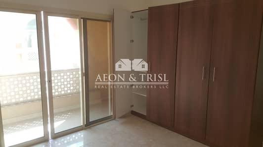 1 Bedroom Apartment for Rent in Dubai Investment Park (DIP), Dubai - Excellent 1 Bed Apt. in Ewan Residence Dip