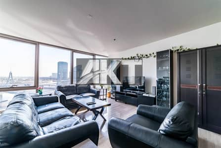 2 M / D1 TOWER/3 BEDS +MAIDS/FULL CANAL VIEW