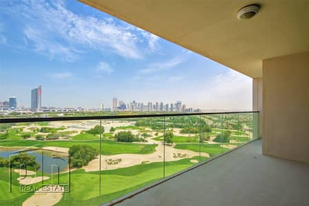 3 Bedroom Flat for Sale in The Hills, Dubai - High Floor Brand New Emirates Golf Views