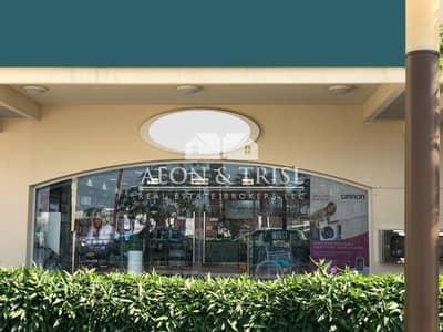 محل تجاري  للايجار في موتور سيتي، دبي - Long term lease