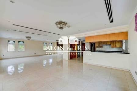 4 Bedroom Villa for Rent in Jumeirah Park, Dubai - 4 Bedroom | Villa | Regional Jumeirah Park.