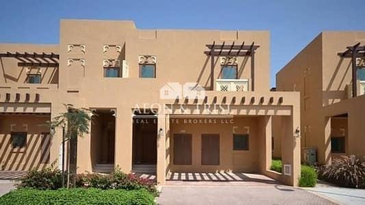 تاون هاوس 3 غرف نوم للبيع في الفرجان، دبي - Dubai Style Townhouse Type A