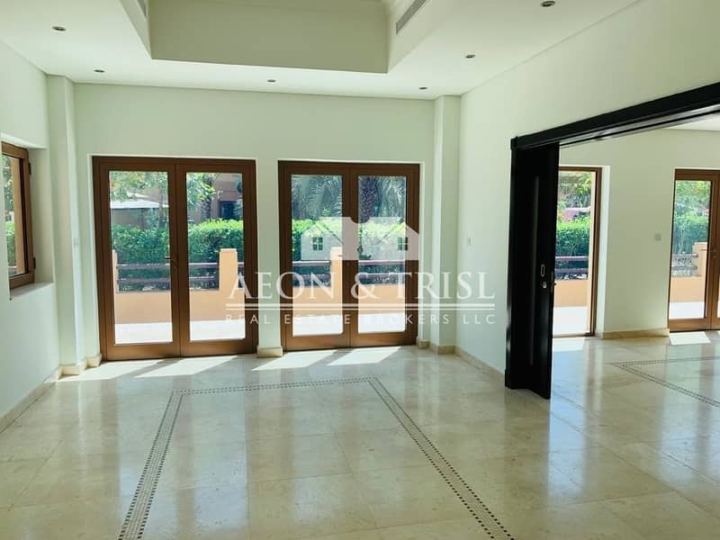 5 Bedroom in Dubai Style Villa Type A Al Furjan