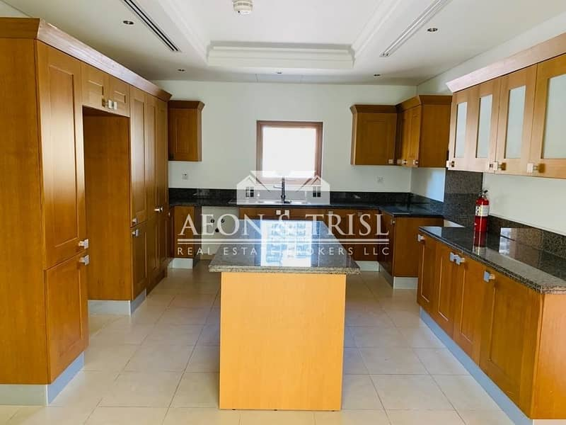 2 5 Bedroom in Dubai Style Villa Type A Al Furjan