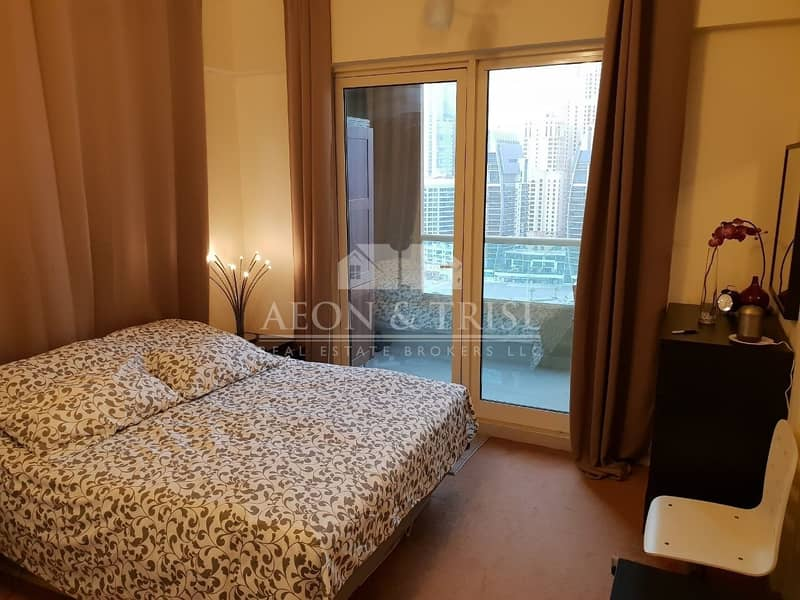 2 Furnished 1 Bed | Quite Clean | Manchester |Marina