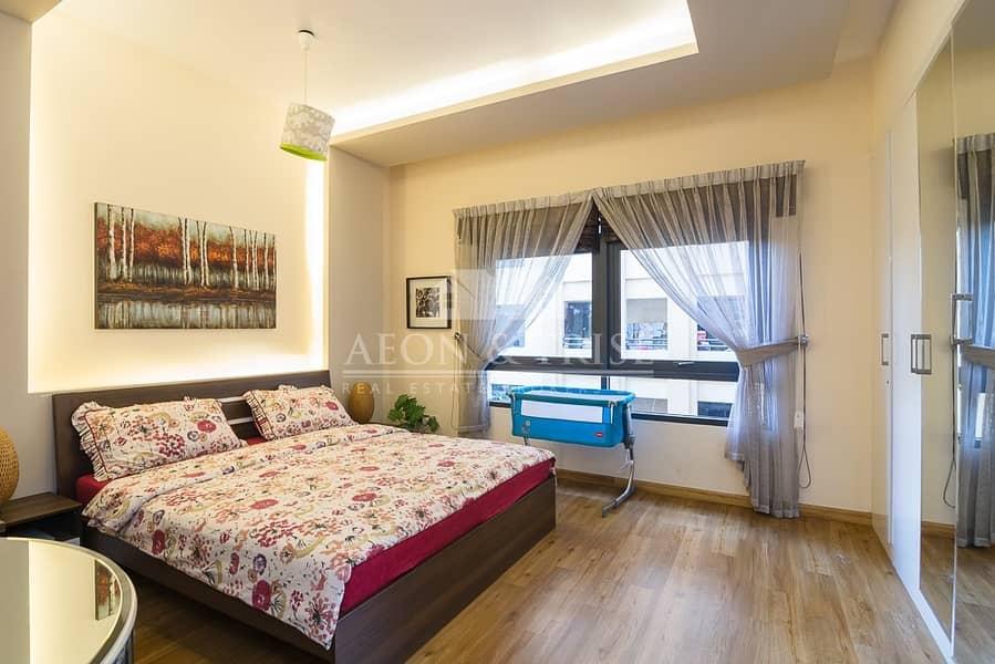 2 Upgraded   Unfurnished   3 Bedroom   Al Jaz