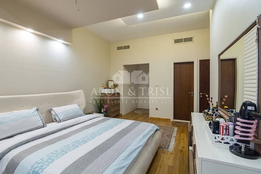 16 Upgraded   Unfurnished   3 Bedroom   Al Jaz