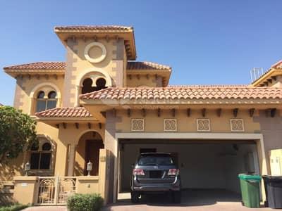 4 Bedroom Villa for Sale in Dubailand, Dubai - Semi Detached Villa| 4BR+Maid | Andalusia |Falcon City