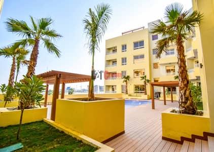 مبنى سكني  للبيع في مثلث قرية الجميرا (JVT)، دبي - ROI 8% - New Rented Building - Oasis Residence 2
