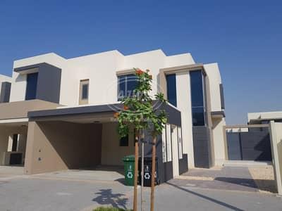 4 Bedroom Villa for Rent in Dubai Hills Estate, Dubai - Amazing View 4 BR + Maid Vila