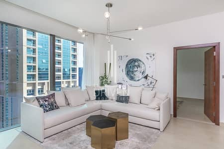 2 Bedroom Apartment for Sale in Dubai Marina, Dubai - Large 2 Bedroom Apartment | Marina Views