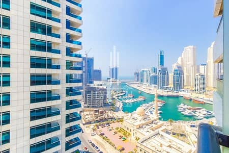 Studio for Sale in Dubai Marina, Dubai - Brand New Studio Apartment | Marina View