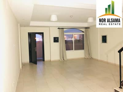 3 Bedroom Townhouse for Rent in Jumeirah Village Circle (JVC), Dubai - 3BR!!!Townhouse villa for rent in jvc