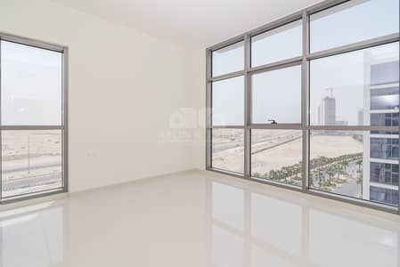 1 Bedroom Flat for Rent in DAMAC Hills (Akoya by DAMAC), Dubai - Open View Brand New 1 BDR with Appliances