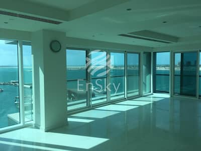 بنتهاوس 4 غرف نوم للبيع في شاطئ الراحة، أبوظبي - Perfectly Priced