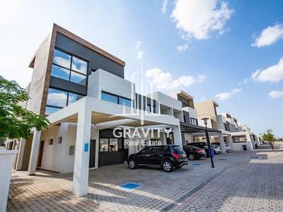 فیلا 5 غرفة نوم للبيع في شارع السلام، أبوظبي - فیلا في فاية حدائق بلووم بلوم جاردنز شارع السلام 5 غرف 4760000 درهم - 4402800