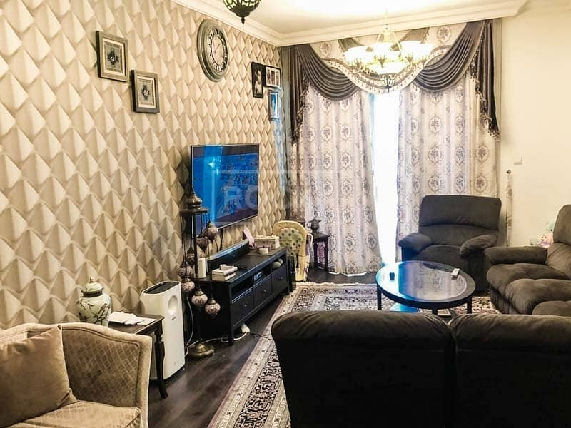2 Bed   Park and Meadows View    Mag 214 JLT