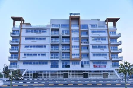 شقة 2 غرفة نوم للايجار في الروضة، أم القيوين - شقه غرفتين و صاله للايجار بجوار كارفور