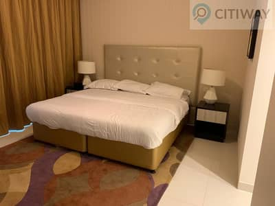 Spacious 3BR + Maid's Room | Furnished