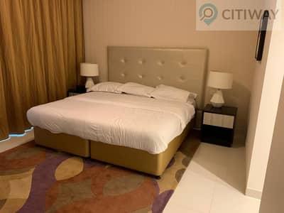 فلیٹ 3 غرف نوم للايجار في الخليج التجاري، دبي - Spacious 3BR + Maid's Room | Furnished
