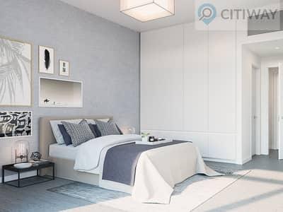 شقة 1 غرفة نوم للبيع في قرية جميرا الدائرية، دبي - Brand New Luxury 1BR | 9% ROI | Furnished