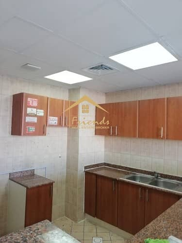 2 1 Bedroom and hall in France Cluster for rent AED 32