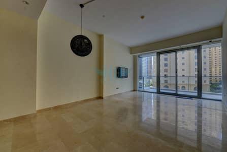 2 Bedroom Apartment for Rent in Dubai Marina, Dubai - 2 BR in Trident I Gorgeous Marina View I JBR